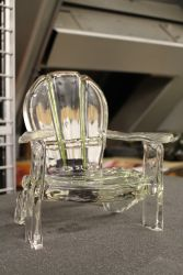 Museum of Glass Chair