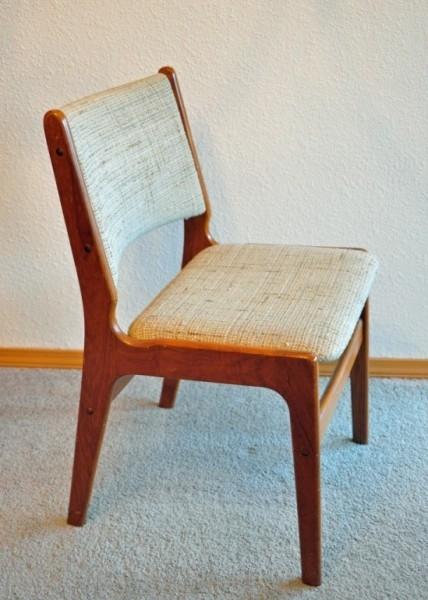 Chair affair artist frohwerk jennifer nw furniture bank for Furniture bank seattle