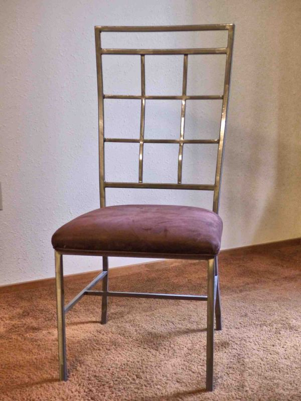 chair affair artist knapp anne nw furniture bank