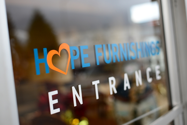 Hope Furnishings, New & Used Consignment Store in Tacoma