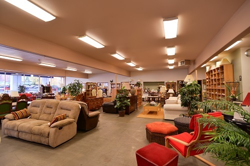 Hope Furnishings New Used Consignment Store In Tacoma