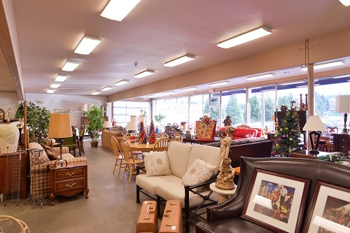 NW Furniture Bank