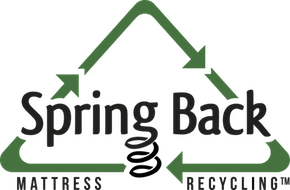 Spring Back Mattress Recycling