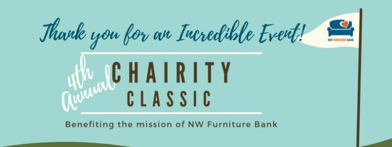 4th Annual CHAIRity Classic