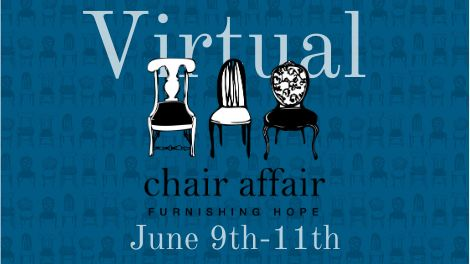 12th Annual Chair Affair